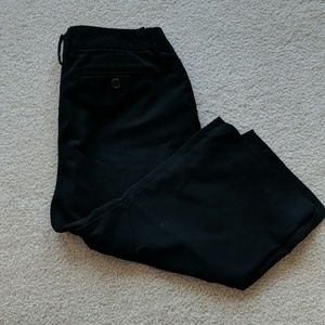 Gap Capri dress pants